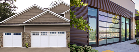 Overhead Of Michigan Division Of Overhead Door Company